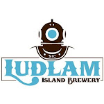 Logo of Ludlam Island Fish Alley IPA