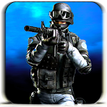 Grand Sniper Survival : Shooter Strike Force War Icon