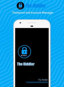 Password Safe Pro v1.9.94 APK 2