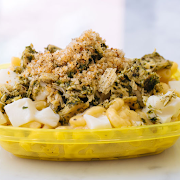 Barclay Basil Chicken Pesto Mac