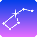 Star Walk - Night Sky Map and Stargazing Guide icon