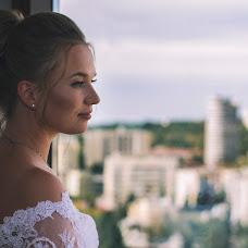 Wedding photographer Pavel Tikhiy (paveltihii). Photo of 08.10.2017