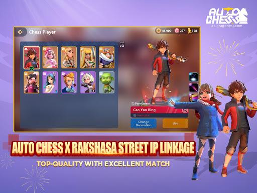 Auto Chess 1.2.1 screenshots 4
