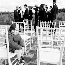 Wedding photographer Aleksandr Balakin (qlzer0). Photo of 04.04.2018