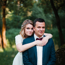 Wedding photographer Anya Volk (WabiBon-Bon). Photo of 21.11.2017