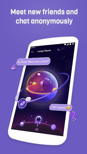 Messenger 2.0.0 Screenshots 3
