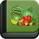 Vegetarische Rezepte Kochbuch icon