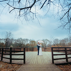 Wedding photographer Dmitriy Stenko (LoveFrame). Photo of 17.05.2017