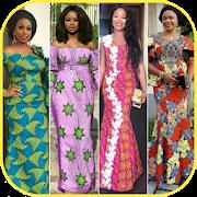 African styles - African dress design