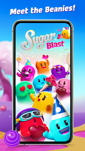 Sugar Blast: Pop & Relax 1.23.1 screenshots 20