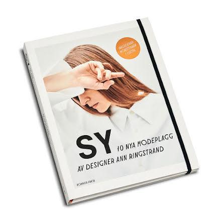 SY - 10 Nya Modeplagg av Ann Ringstrand