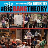 The Big Bang Theory Fan Favorites