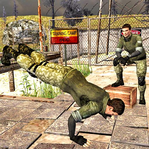 Soldier Combat Army Training