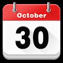 Calendar - Google Calendar 2018, Reminder, ToDos icon
