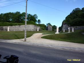 Photo: in Verdun