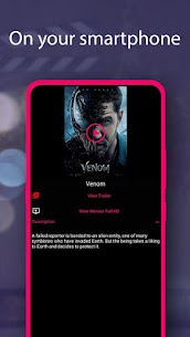 Movies Online for Free:Kino and Film(View Trailer) App Download For Android 3