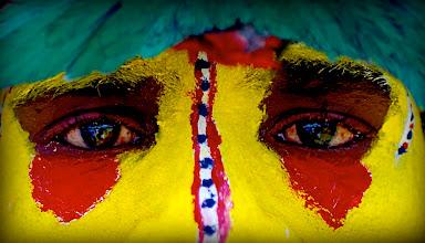 Photo: PAPUA NEW GUINEA Mount Hagen © Eric Lafforgue lafforgue@mac.com http://www.ericlafforgue.com