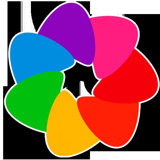 Фоторамки Fantany 遊戲 App LOGO-硬是要APP