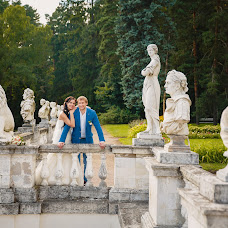 Wedding photographer Vladimir Chernyshov (Chernyshov). Photo of 20.10.2016