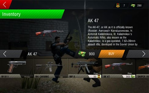 Swat FPS Force: Free Fire Gun Shooting 10