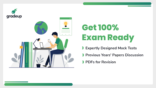 Gradeup: Exam Preparation App | Free Mocks | Class screenshot 3