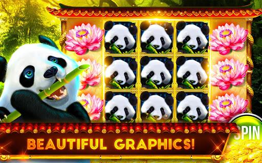 Slots Prosperityu2122 - Free Slot Machine Casino Game apkpoly screenshots 10