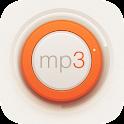 MP3 Playlist Music Player icon