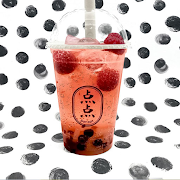 Lychee Raspberry Spritz