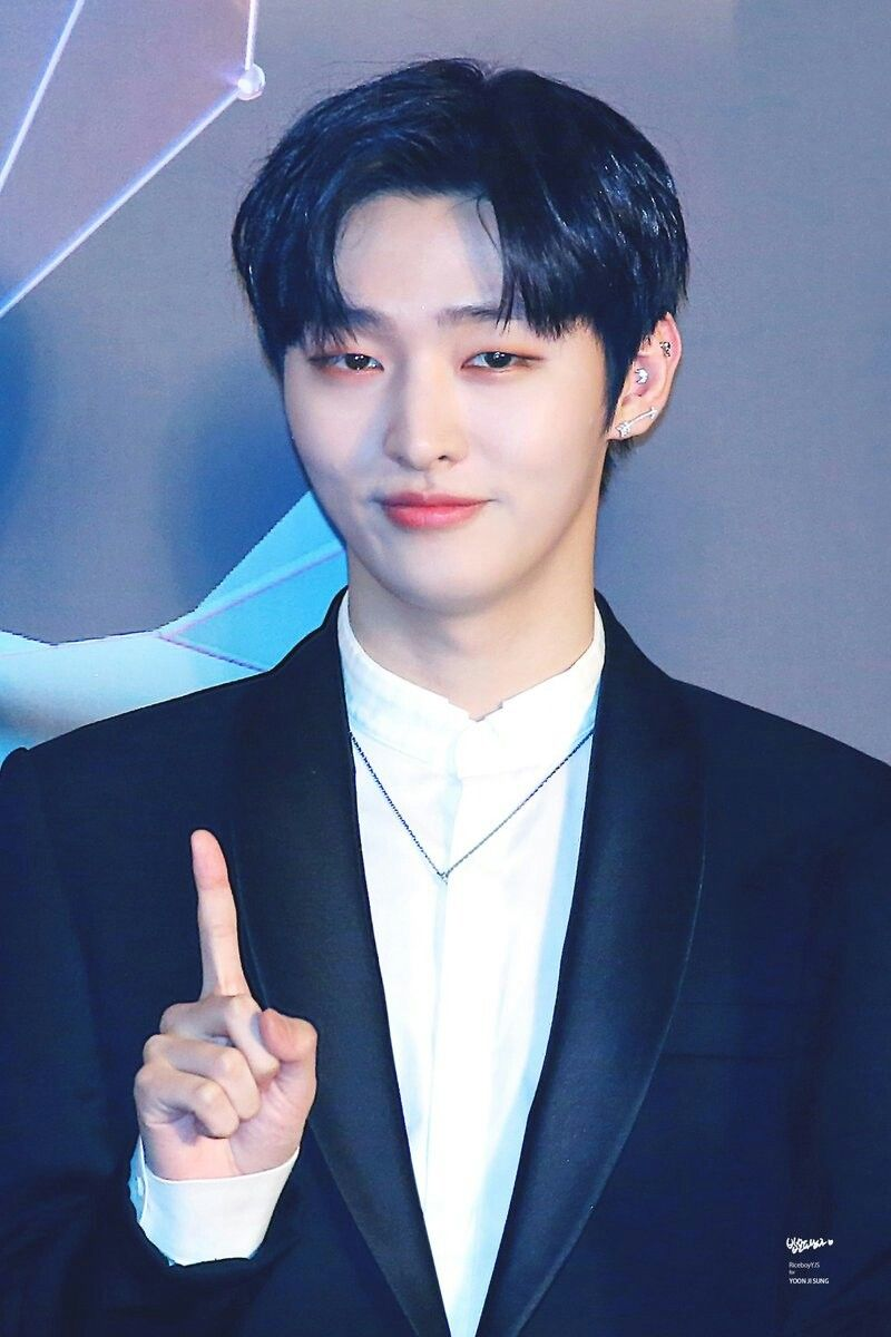 wanna one disband future plans yoon jisung