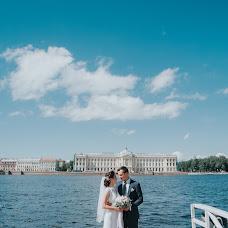 Wedding photographer Artem Marchenko (Artmarchenko). Photo of 13.12.2016