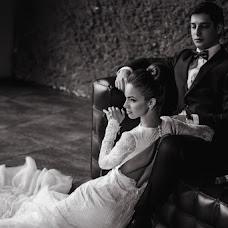 Wedding photographer Nikita Shirokov (nshirokov). Photo of 04.03.2016