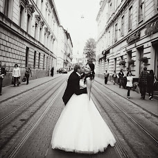 Wedding photographer Andrey Yaruchik (Yaruchyk). Photo of 15.12.2012