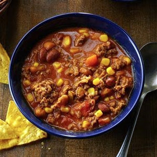 7-Can Taco Soup