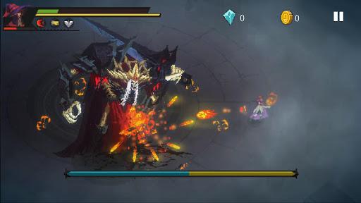 Dark Raider [Mod] Apk - Chiến binh hắc ám