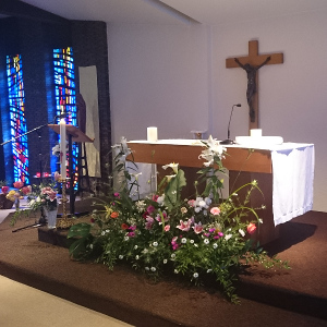 photo de Saint Chéron Maison de retraite des prêtres
