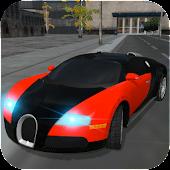 Buga Fast Car Driving Game Sim