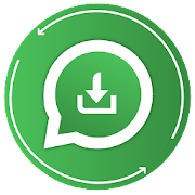 Auto WhatsApp Status Downloader - Images & Videos APK