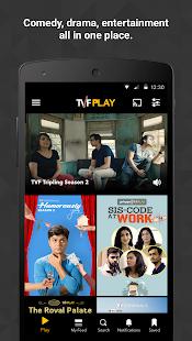 TVFPlay - Play India's Best Original Videos apk free