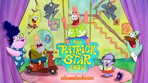 The Patrick Star Show thumbnail