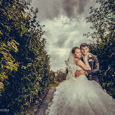 Wedding photographer Evgeniya Surkova (surkova). Photo of 18.02.2014