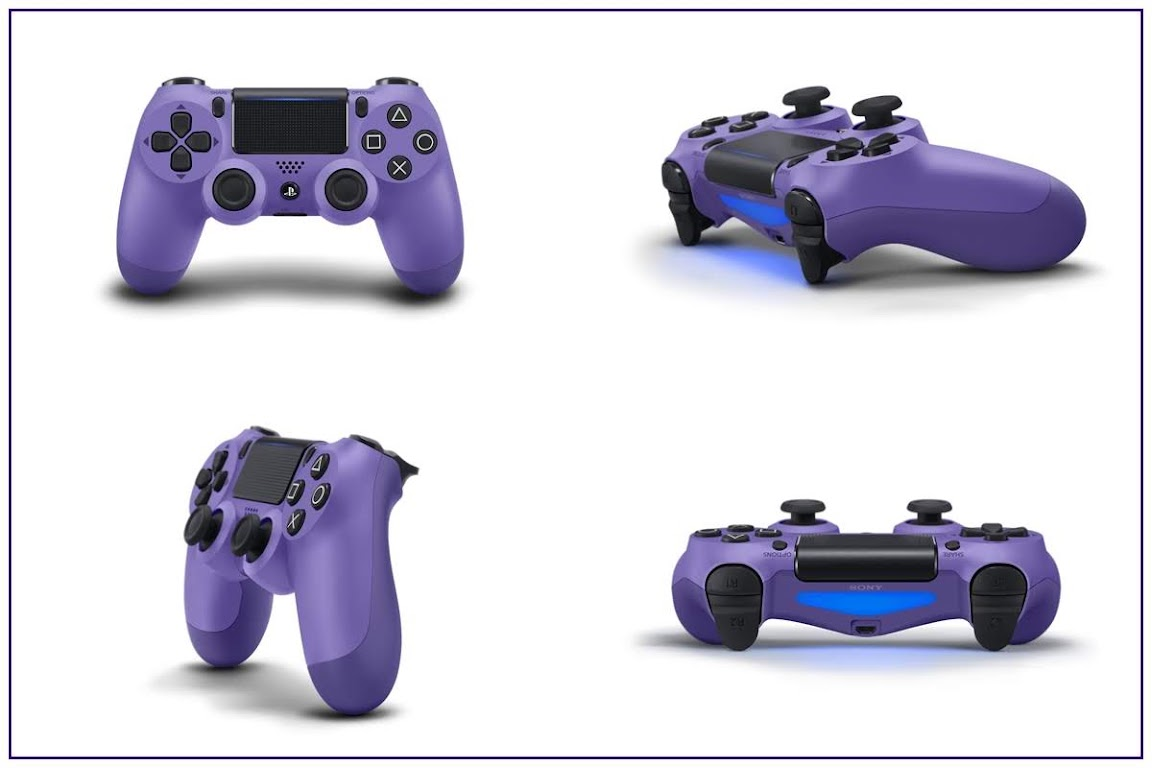 DUALSHOCK 4 Limited Edition