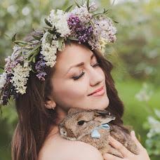 Wedding photographer Nadya Solnceva (photosolntse). Photo of 19.06.2016