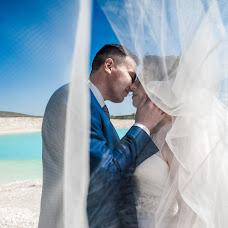 Wedding photographer Vadim Kaminskiy (steineranden). Photo of 18.05.2017