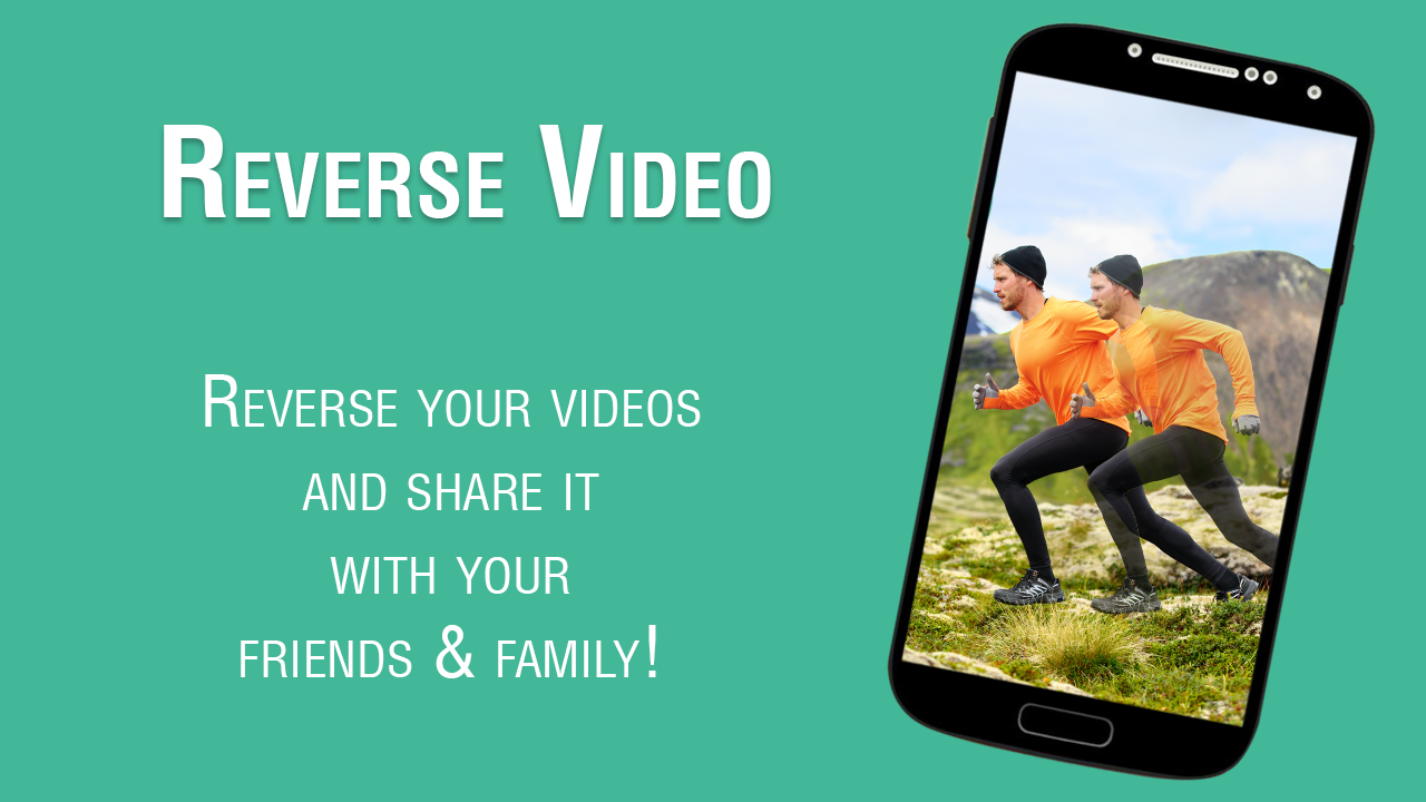 reverse video movie maker android apps on google play