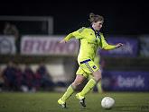 Marlies Verbruggen veut gagner le titre avec Anderlecht