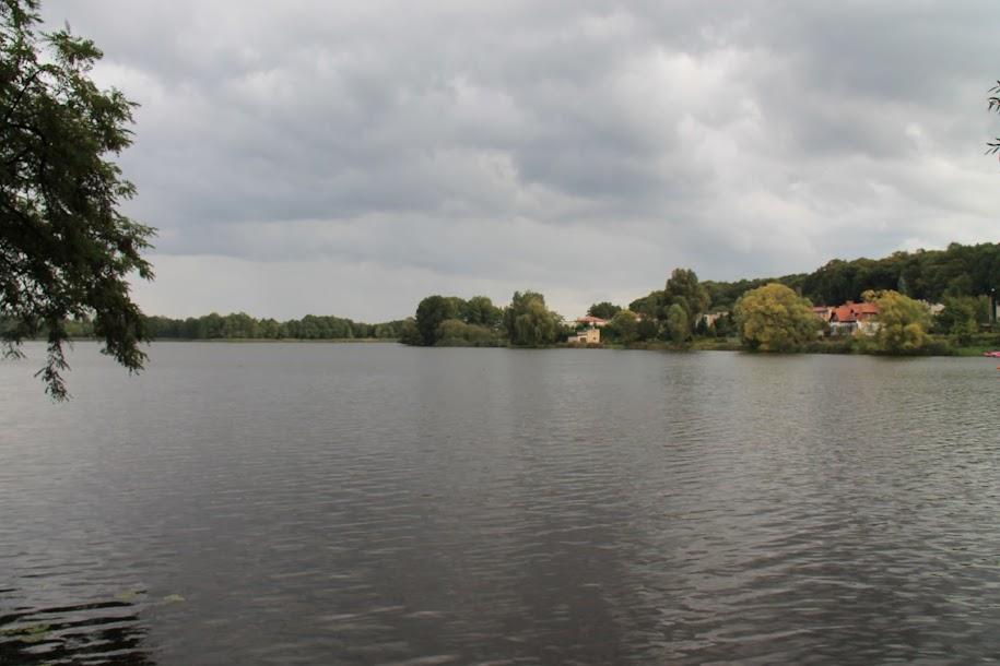 Jezioro Więcborskie