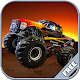 Monster Jumping Truck - Racing (game)