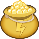 GOLDEN TOUCH - Match Game icon