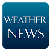 Weather News app