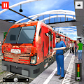 Euro Train Simulator Free - Train Games 2019 APK